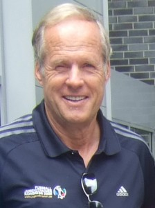 Horst Wein