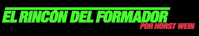 El Rincón del Formador Logo